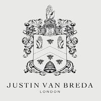 Justin Van Breda