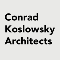 Conrad Koslowsky Architects