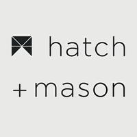 Hatch + Mason