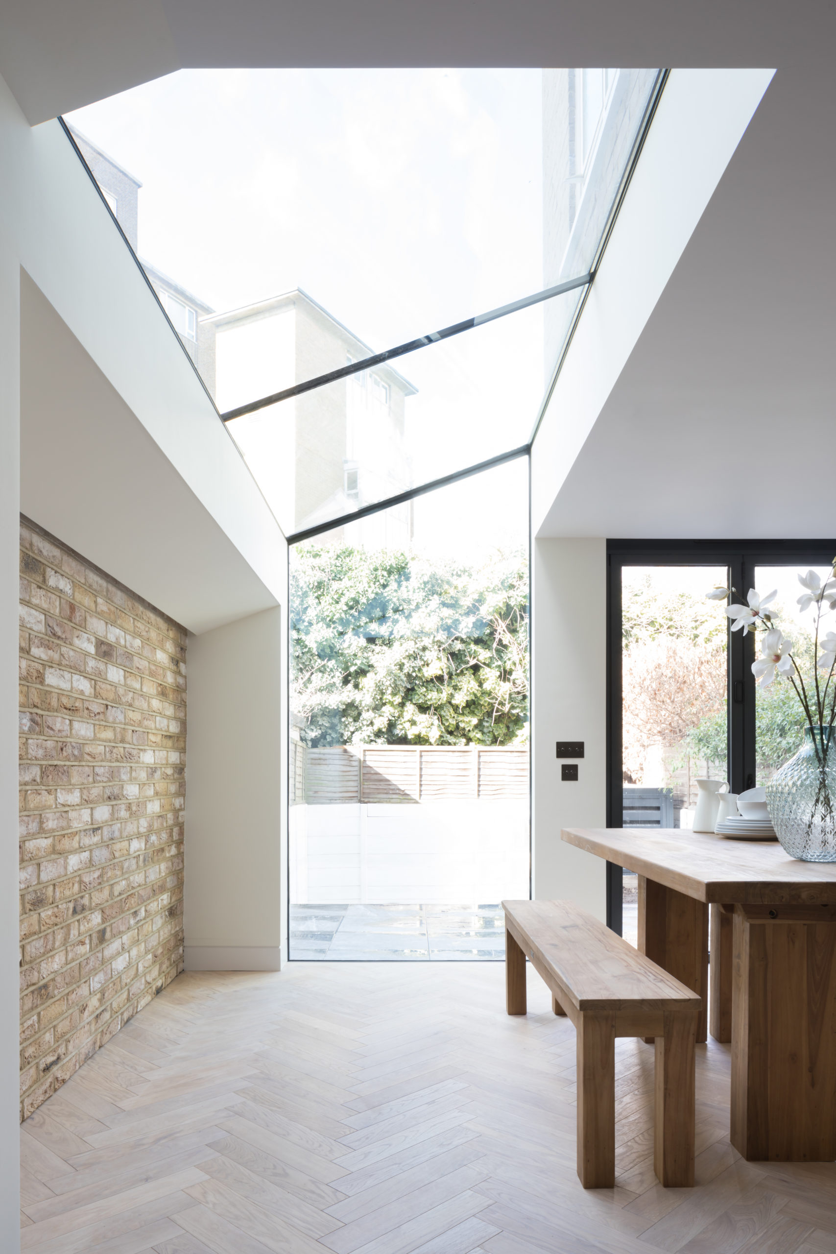 Architect At Rjh Architecture In London Uk